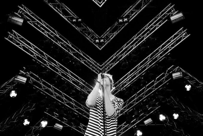 Roskilde Festival '15: Cobainsk pedalkværneri