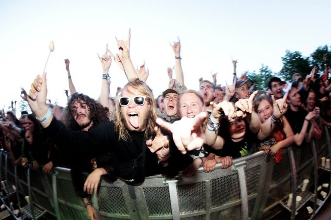 Vagttårnet: Hvad stiller vi op med Roskilde Festival?
