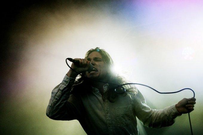 Roskilde Festival '15: De Underjordiske steg til vejrs