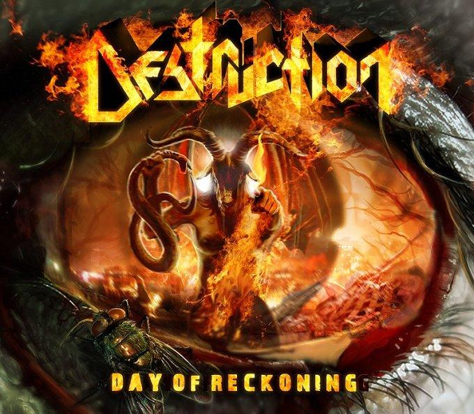 """Vind Destructions """"Day of Reckoning"""""""