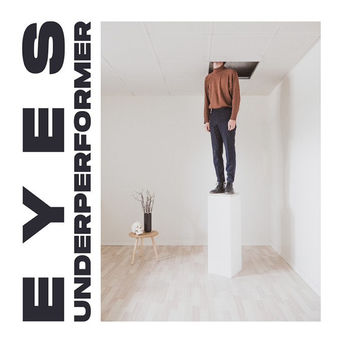 EYES - Underperformer (Indisc32) Artwork_LO