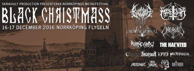 Top 5 - Black Friday? Black Christmas Festival!