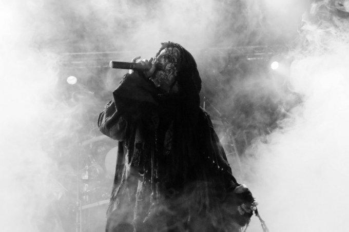 Fejlfokuseret hyldest til black metallens tradition