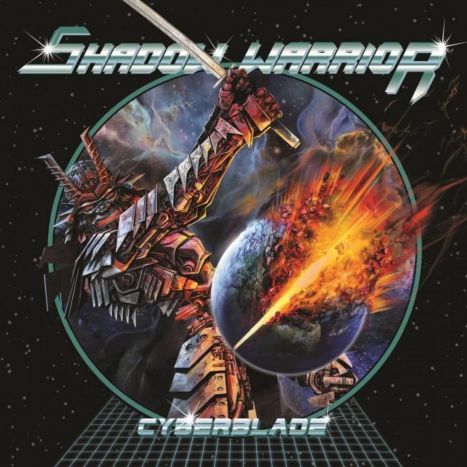 Shadow Warrior Cyberblade