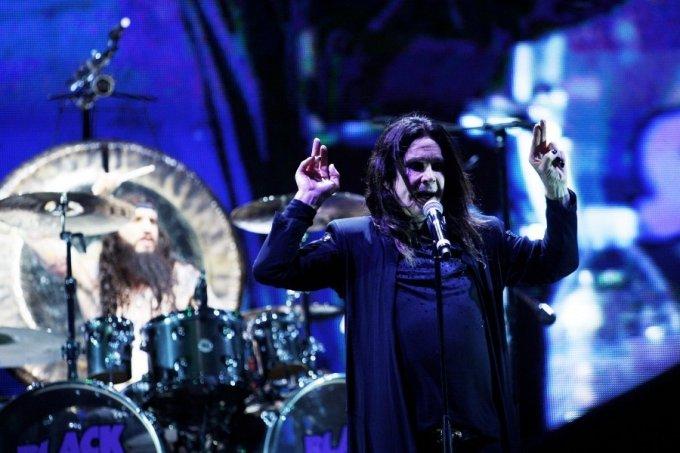 Top 5 – Sweden Rock Festivals mest mindeværdige koncerter