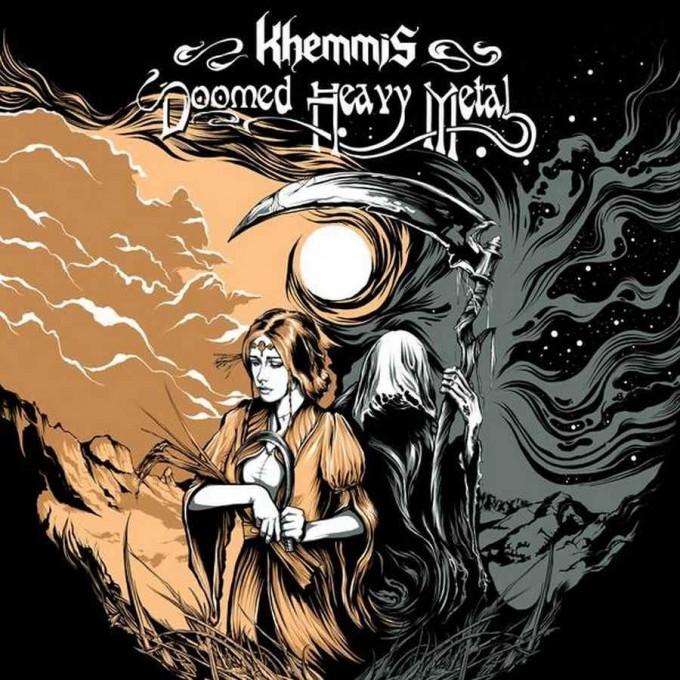 Khemmis Doomed Heavy Metal