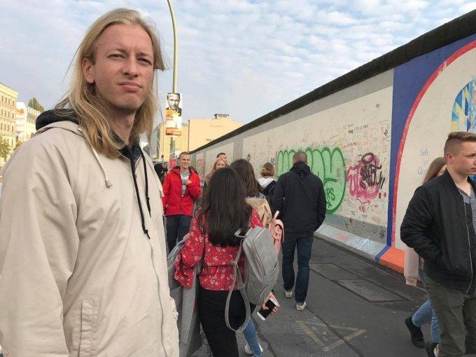 Årsliste 2017 – Henrik Østergaard
