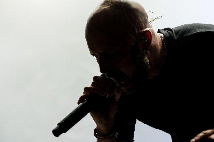 Roskilde Festival 2016: Fredag