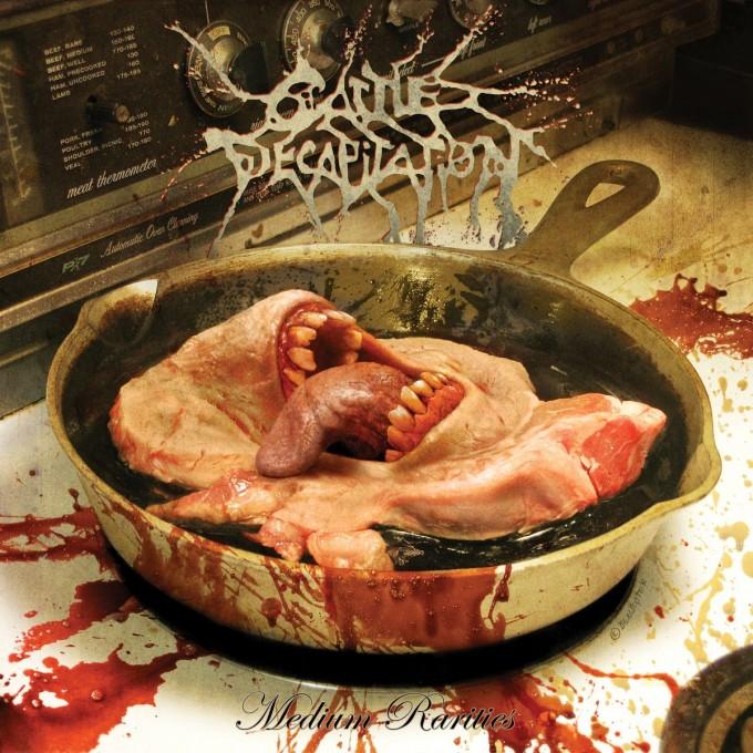 cattle decapitation medium rarities