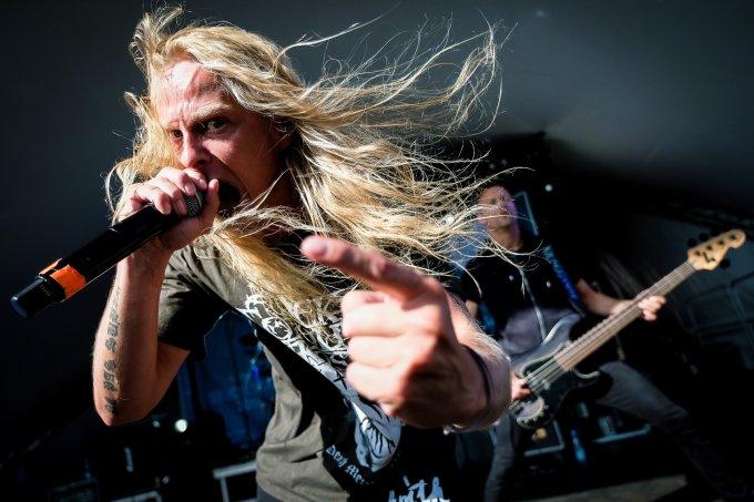 Mono Goes Metal '18: Metal op i Møllen