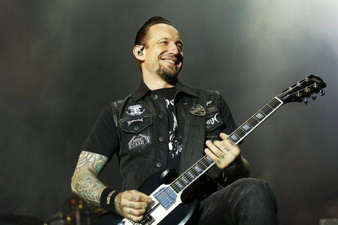 Volbeat leverer folkefesten