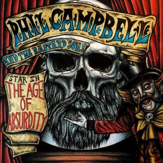 Campbell efter Motörhead