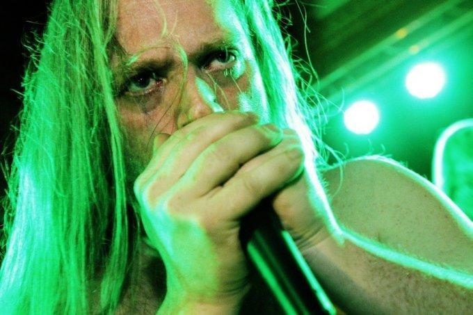 Death Metal Forever