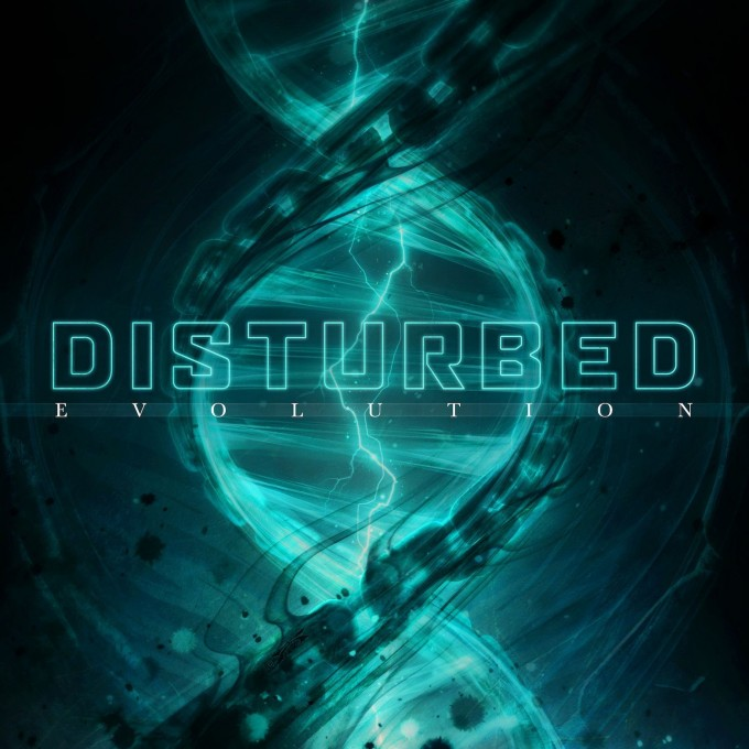 disturbed-evolution