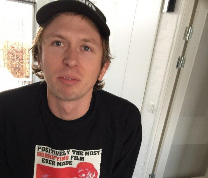 Årsliste 2016 - Morten Østergaard