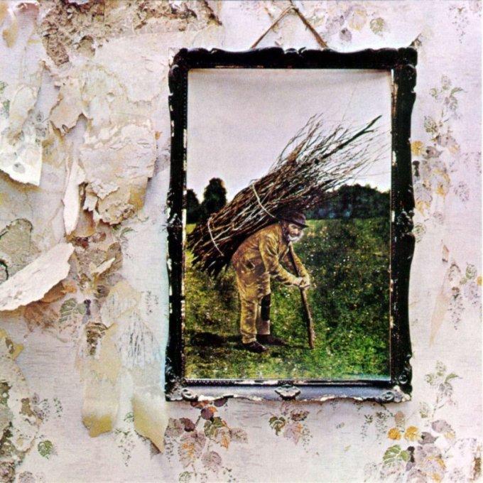 Metaldiktator: Led Zeppelin - 'Led Zeppelin IV'