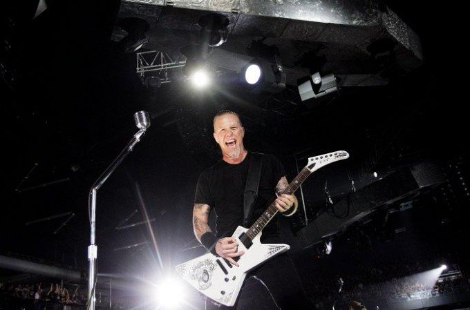 Top 5 - Metallicas dårlige dømmekraft