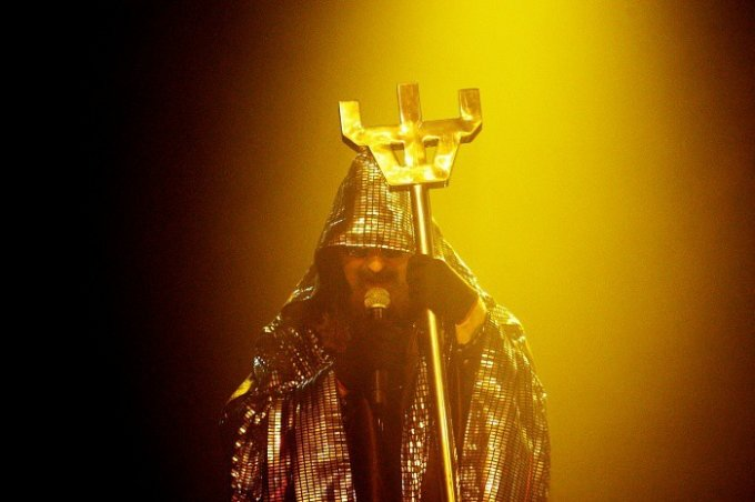 Top 5 – Deep cuts med Judas Priest