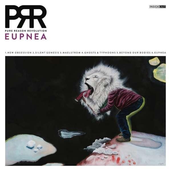 Pure Reason Revolution - 'Eupnea'
