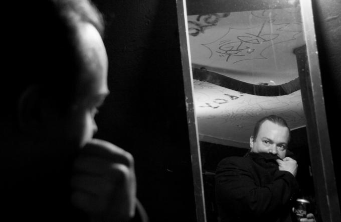 10 hurtige: Peter Mesnickow