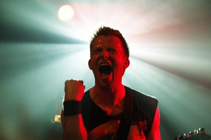 Årsliste 2013 - Anders Molin