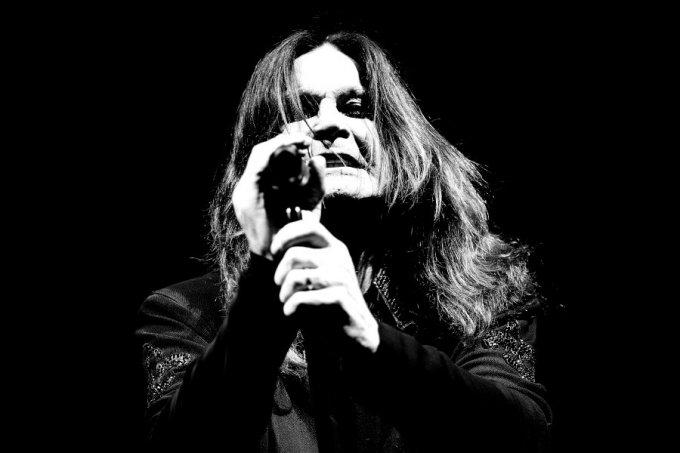 Tidsrejsen: Black Sabbath i Danmark 1969 - 2016