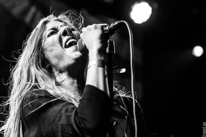 Copenhell 2015: Blå piller gav knaldhård rock-rejsning