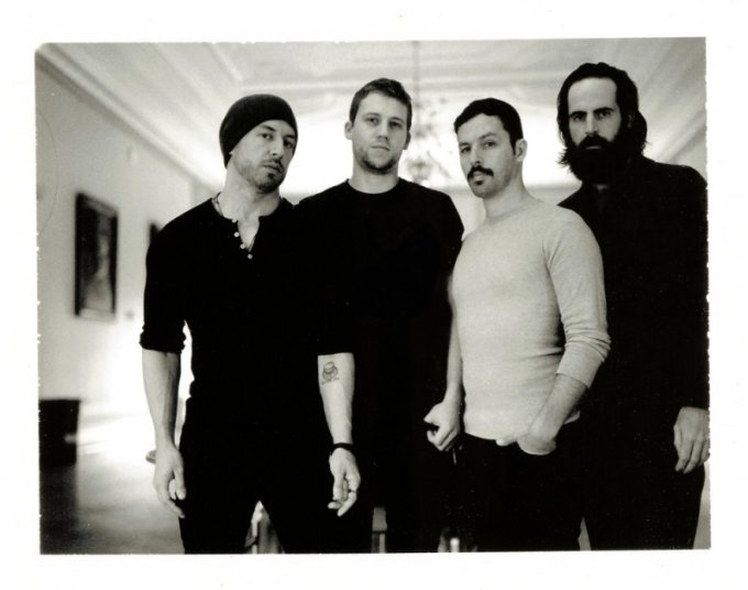 Konkurrence: The Dillinger Escape Plan
