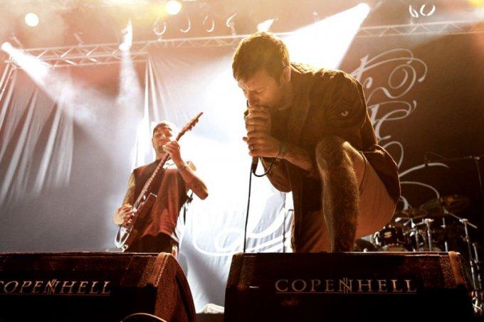 Copenhell 2013: Satte sig i respekt én gang for alle