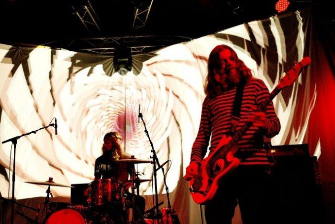 Roskilde Festival '14: Metal- og rockguiden - Lørdag