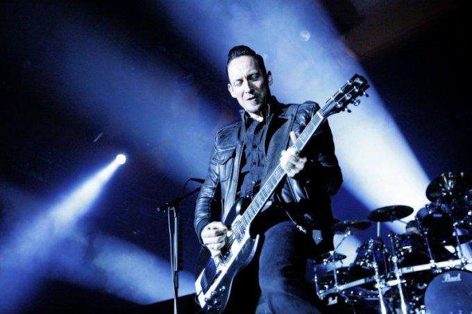 RF '13: Volbeat ejer natten