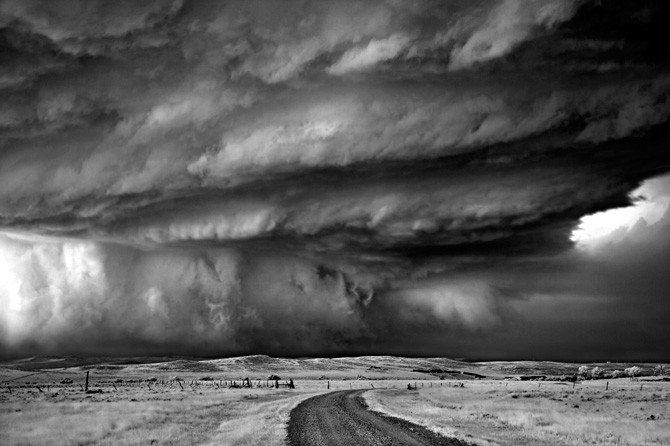 Top 5 - Stormsange