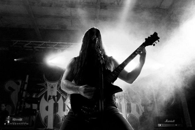 Royal Metal Fest 2017: Fredagsguide