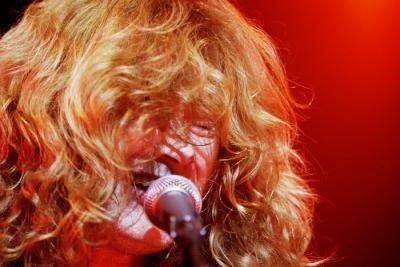 Enestående Mustaine