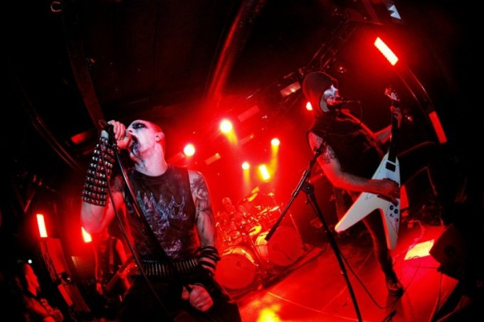 Satanisk rock og fadøl ad libitum