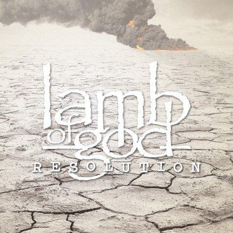 Lamb of God smuglytning