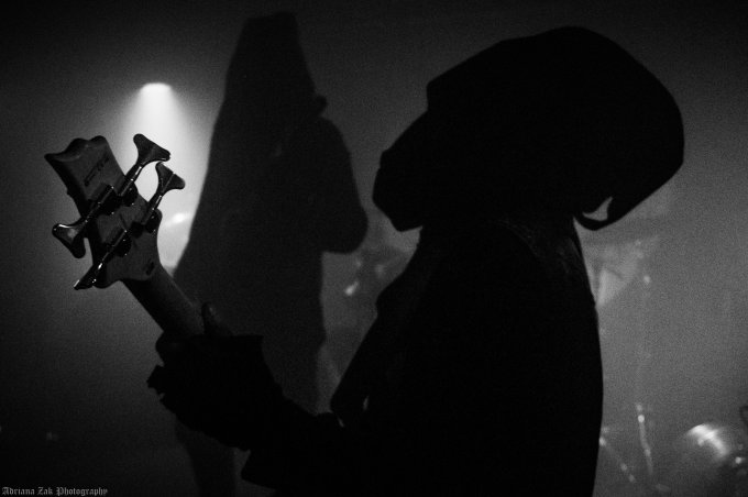 Dark Mental Festival 2018 - lørdag