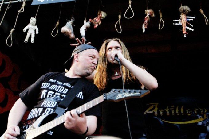 Metal Magic Festival 6: En af festivalens bedste