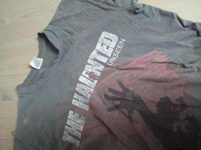 Top 5 - Regler for metal-T-shirts