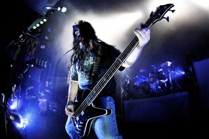Roskilde Festival '14: Metal- og rockguiden - Søndag