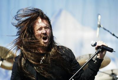Giants of Rock 2005: Hammerfall