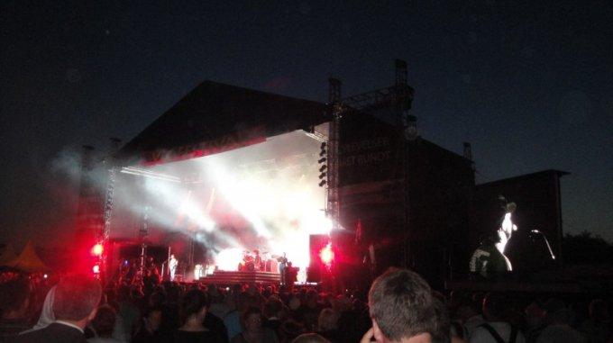 Vig Festival 2010
