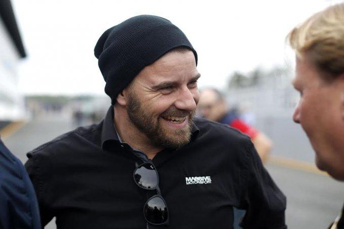 10 Hurtige: Casper Elgaard