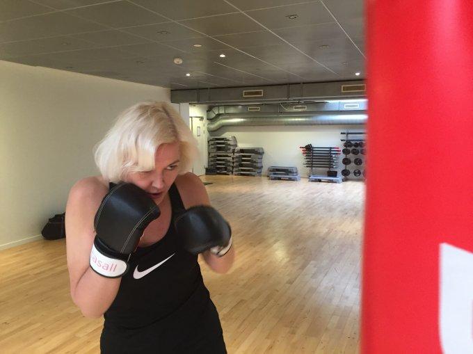 10 hurtige: Anne-Marie Vedsø Olesen