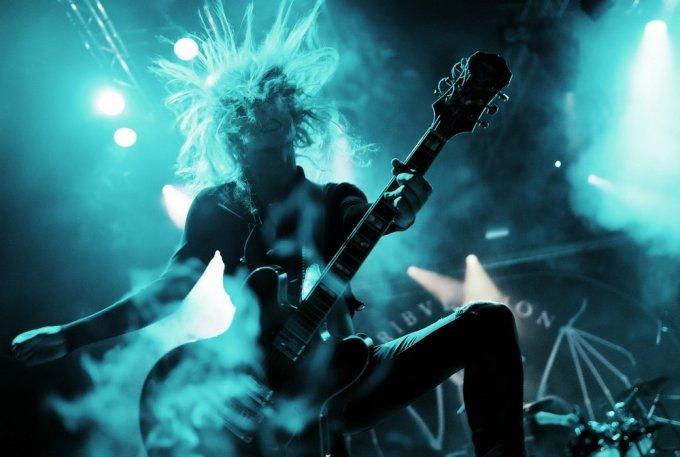 Sweden Rock optakt 2016: De spændende