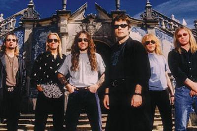 Breaking Banger News: Iron Maiden