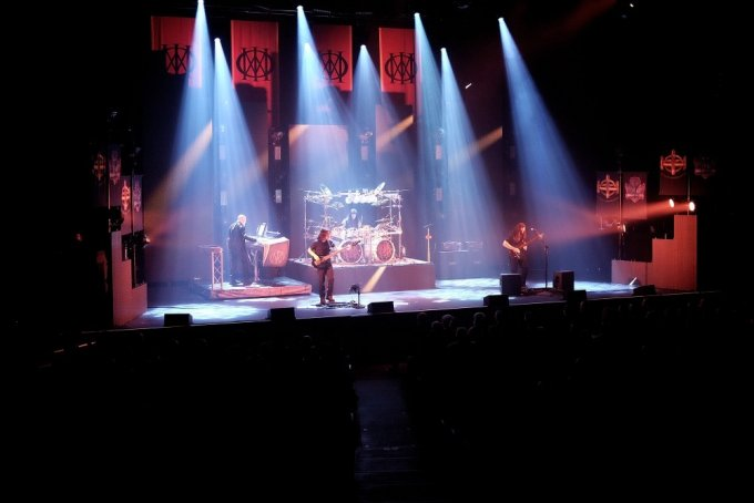 Dream Theater forstod ikke deres eget koncept