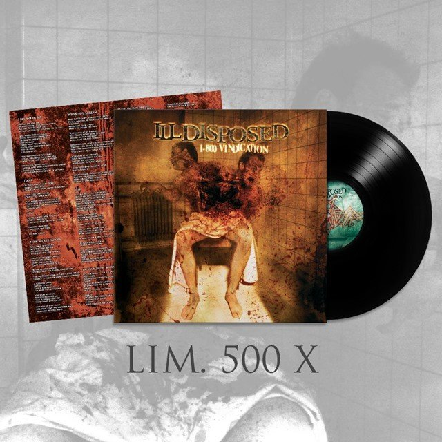 500 eksklusive vinyler