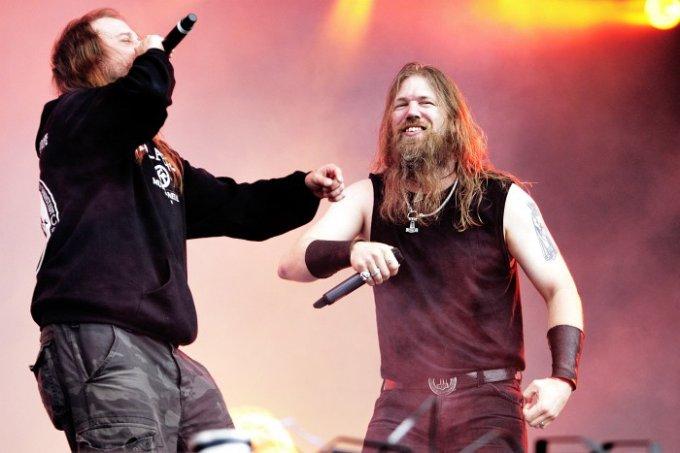 Metaltown 2010: Vikinger og tyskere