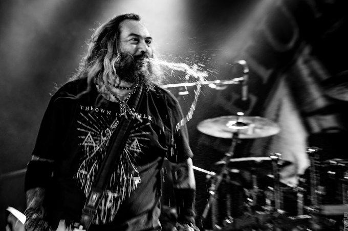 Brasiliansk nu-metal-bounce